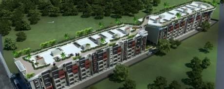 1738 sqft, 3 bhk Apartment in Alishan Infinia Shankarpur, Bhubaneswar at Rs. 57.3540 Lacs