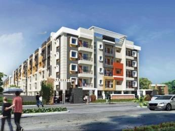 1750 sqft, 3 bhk Apartment in Alishan Infinia Shankarpur, Bhubaneswar at Rs. 61.2500 Lacs