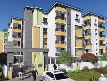 1125 sqft, 2 bhk Apartment in Khushi Sanjeevni Patrapada, Bhubaneswar at Rs. 36.0000 Lacs