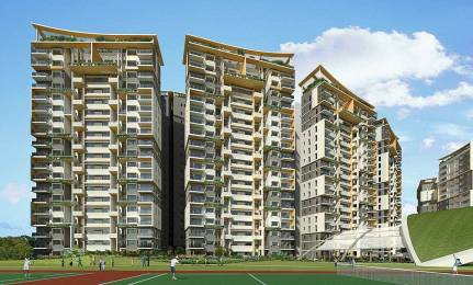1325 sqft, 2 bhk Apartment in TATA Ariana Kalinga Nagar, Bhubaneswar at Rs. 77.0000 Lacs