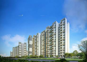 1637 sqft, 3 bhk Apartment in TATA Ariana Kalinga Nagar, Bhubaneswar at Rs. 97.0000 Lacs