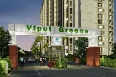 2185 sqft, 3 bhk Apartment in Vipul Greens Patrapada, Bhubaneswar at Rs. 98.3250 Lacs