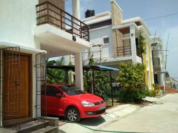 1000 sqft, 2 bhk Villa in Builder Project OMR Road, Chennai at Rs. 30.0000 Lacs