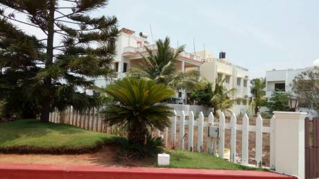 980 sqft, 2 bhk Villa in Builder Project Kovalam, Chennai at Rs. 23.8900 Lacs