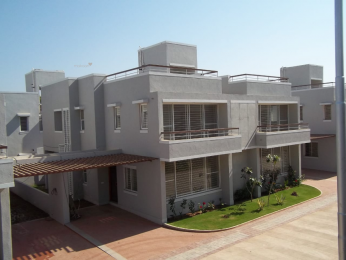 1950 sqft, 3 bhk Villa in Builder ABHINAND Borsad Road, Anand at Rs. 57.0000 Lacs