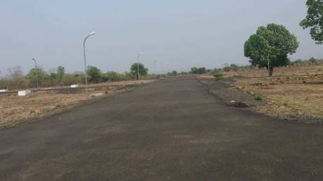 13500 sqft, Plot in Dhoot Belvedere Wardha Road, Nagpur at Rs. 15.0000 Lacs