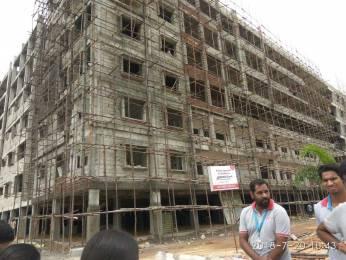 1012 sqft, 2 bhk Apartment in Builder Venkatadri hights Narapally, Hyderabad at Rs. 36.0000 Lacs