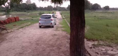 1000 sqft, Plot in Builder Max SMH velly Lucknow Sultanpur Road, Lucknow at Rs. 7.9900 Lacs