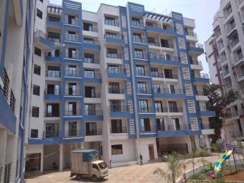 755 sqft, 2 bhk Apartment in Builder Project Titwala East, Mumbai at Rs. 27.0000 Lacs