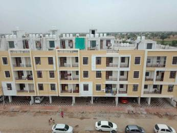 860 sqft, 2 bhk Apartment in Builder A G Heights Ganesh Vihar Sirsi Road Jaipur Sirsi Road, Jaipur at Rs. 16.5000 Lacs