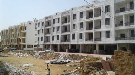 870 sqft, 2 bhk Apartment in Builder A G Heights sirsi Road Sirsi Road, Jaipur at Rs. 18.0000 Lacs