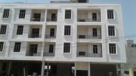 870 sqft, 2 bhk Apartment in Builder A G Heights sirsi Road Sirsi Road, Jaipur at Rs. 18.3100 Lacs