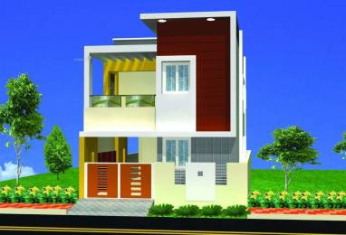 1000 sqft, 3 bhk IndependentHouse in Builder Project Kavundampalayam, Coimbatore at Rs. 52.0000 Lacs
