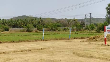 600 sqft, Plot in VGP Gold Springs Acharapakkam, Chennai at Rs. 2.4000 Lacs