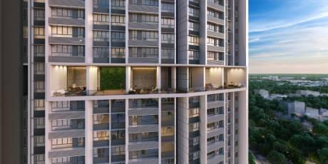1350 sqft, 3 bhk Apartment in Kalpataru Launch Code Expansia Thane West, Mumbai at Rs. 1.3200 Cr
