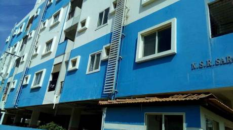 1500 sqft, 2 bhk Apartment in NSR Sarovar Kudlu, Bangalore at Rs. 55.0000 Lacs