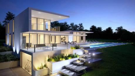 1200 sqft, 2 bhk Villa in Builder green palms propertie Bommasandra, Bangalore at Rs. 41.2500 Lacs
