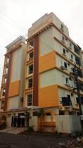 1,247 sq ft 2 BHK + 2T Apartment in Builder srinnivasa towers