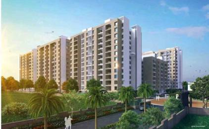 1100 sqft, 3 bhk Apartment in Rainbow Pebbles Bavdhan, Pune at Rs. 70.0000 Lacs