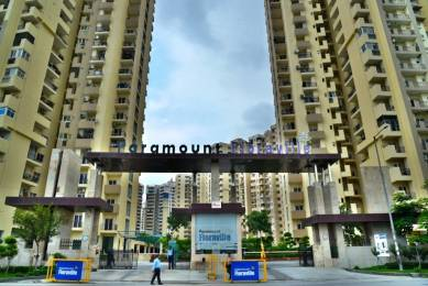 1685 sqft, 3 bhk Apartment in Paramount Floraville Sector 137, Noida at Rs. 80.0000 Lacs