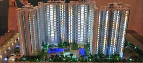 1050 sqft, 2 bhk Apartment in Shri Radha Aqua Gardens Sector 16B, Greater Noida at Rs. 30.1800 Lacs