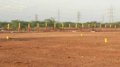 900 sqft, Plot in Builder Project Meppur Village, Chennai at Rs. 15.3000 Lacs