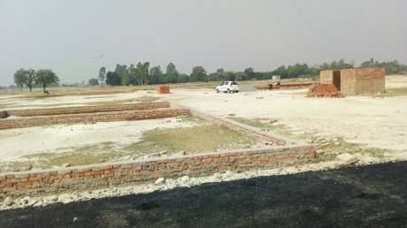 800 sqft, Plot in Builder Jk infra group Kanpur Lucknow Road, Lucknow at Rs. 10.4000 Lacs
