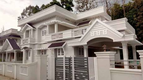 2200 sqft, 4 bhk IndependentHouse in Builder Project Perumbavoor, Kochi at Rs. 75.0000 Lacs
