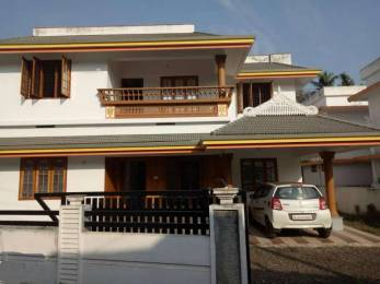 2315 sqft, 4 bhk IndependentHouse in Builder Project Perumbavoor, Kochi at Rs. 66.0000 Lacs