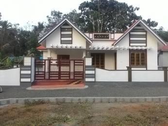 1240 sqft, 3 bhk Villa in Builder Project Kolenchery, Kochi at Rs. 43.0000 Lacs