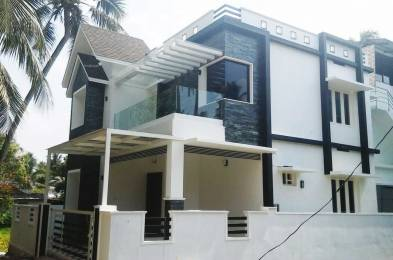 1400 sqft, 3 bhk IndependentHouse in Builder Project Vytilla, Kochi at Rs. 60.0000 Lacs
