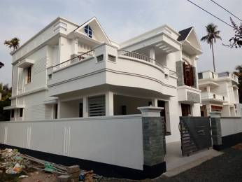 2740 sqft, 4 bhk IndependentHouse in Builder Project Thripunithura, Kochi at Rs. 1.8500 Cr