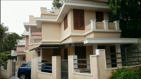 1400 sqft, 3 bhk IndependentHouse in Builder Project Thrippunithura, Kochi at Rs. 47.0000 Lacs