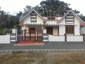 1240 sqft, 2 bhk IndependentHouse in Builder Project Kolenchery, Kochi at Rs. 43.0000 Lacs
