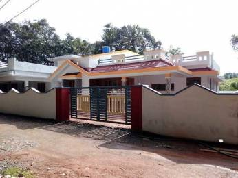 1600 sqft, 3 bhk IndependentHouse in Builder Project Perumbavoor, Kochi at Rs. 46.0000 Lacs