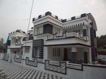1750 sqft, 3 bhk IndependentHouse in Builder Project Aluva, Kochi at Rs. 60.0000 Lacs