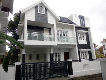 2100 sqft, 4 bhk IndependentHouse in Builder Project Palarivattom, Kochi at Rs. 1.3400 Cr