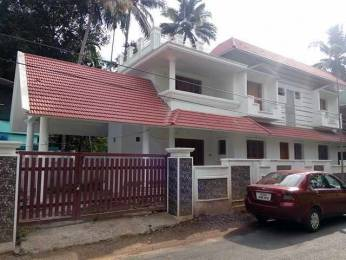 1200 sqft, 3 bhk IndependentHouse in Builder Project Thrippunithura, Kochi at Rs. 53.0000 Lacs