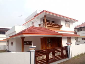 2250 sqft, 4 bhk IndependentHouse in Builder Project Perumbavoor, Kochi at Rs. 58.0000 Lacs