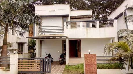 1510 sqft, 3 bhk IndependentHouse in Builder Project Thrippunithura, Kochi at Rs. 66.0000 Lacs