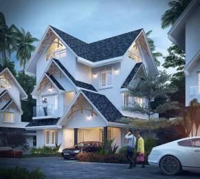 2200 sqft, 3 bhk Villa in Builder Project Kakkanad, Kochi at Rs. 81.0000 Lacs