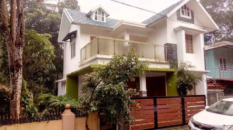 1600 sqft, 3 bhk IndependentHouse in Builder Project Perumbavoor, Kochi at Rs. 58.0000 Lacs