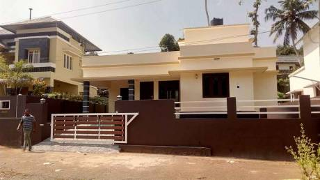 1350 sqft, 2 bhk IndependentHouse in Builder Project Changanassery, Kottayam at Rs. 45.0000 Lacs