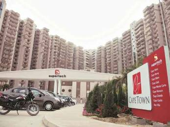 935 sqft, 2 bhk Apartment in Supertech CapeTown Sector 74, Noida at Rs. 14500