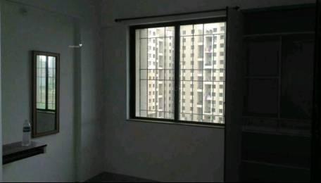 650 sqft, 1 bhk Apartment in Goel Ganga Ashiyana Thergaon, Pune at Rs. 14000