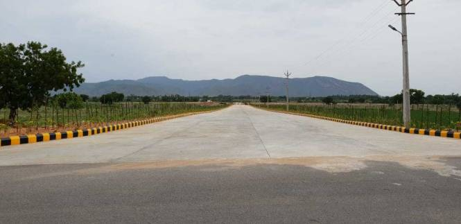 1800 sqft, Plot in Builder Signature Gardens Renigunta, Tirupati at Rs. 20.5000 Lacs