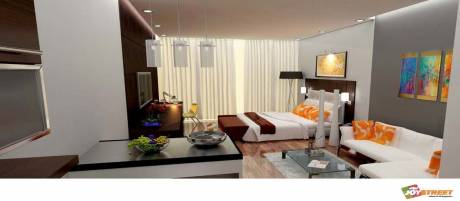 775 sqft, 1 bhk Apartment in AIPL Joy Street Sector 66, Gurgaon at Rs. 77.0000 Lacs