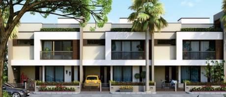 1400 sqft, 3 bhk Villa in Raksha Builders and Deepam Realtors Oracle Misrod, Bhopal at Rs. 46.0000 Lacs
