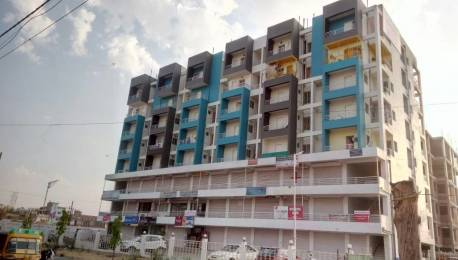 920 sqft, 2 bhk Apartment in Regal Samarth Krishna Triveni Heights Phase 02 Nishatpura, Bhopal at Rs. 18.0000 Lacs