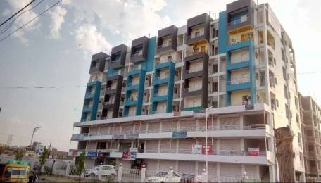 604 sqft, 1 bhk Apartment in Regal Samarth Krishna Triveni Heights Phase 02 Nishatpura, Bhopal at Rs. 11.0000 Lacs